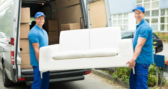 Hire a Full-Service Moving Company