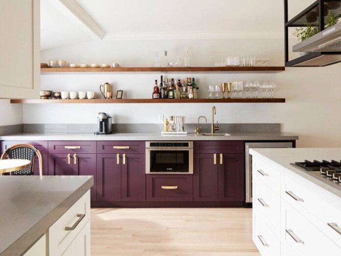 together Kitchen Cupboards