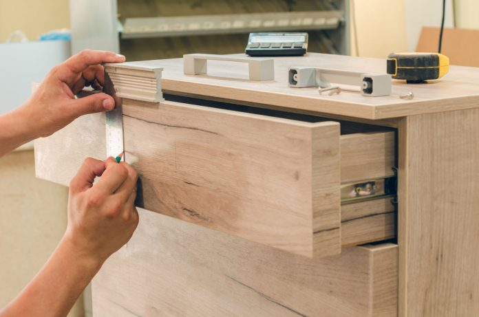 5 DIY Furniture Plans that Cost you free