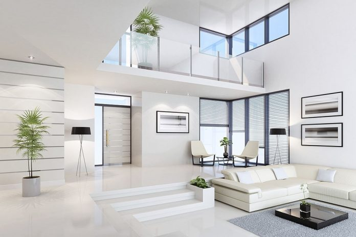 Windows And Doors In Modern Homes