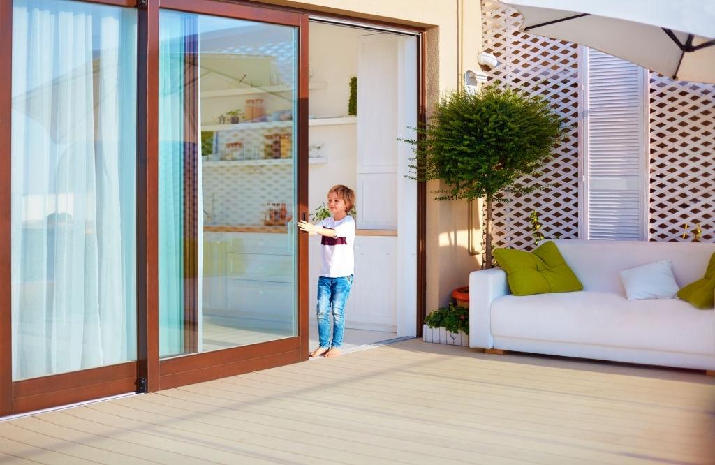 Patio doors Service Barrie