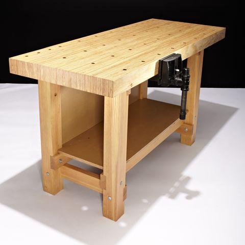 Workbench DIY