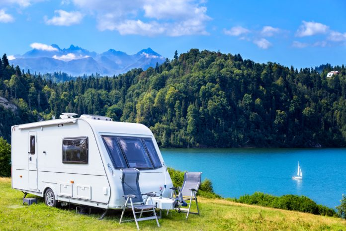 Best Caravan Cleaning Products